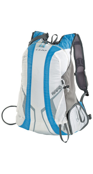Camp Rapid - Mochilas - azul/blanco